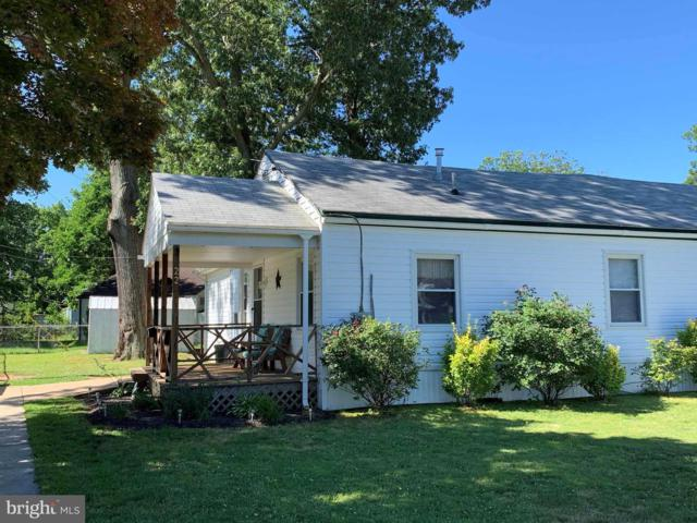 22 Jonquil Place, INDIAN HEAD, MD 20640 (#MDCH203188) :: The Maryland Group of Long & Foster Real Estate