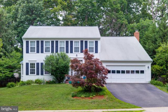 13618 S Springs Drive, CLIFTON, VA 20124 (#VAFX1069190) :: ExecuHome Realty