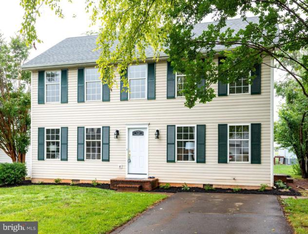 1704 Oriole Court, CULPEPER, VA 22701 (#VACU138644) :: ExecuHome Realty
