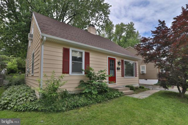 1349 Rothley Avenue, ABINGTON, PA 19001 (#PAMC613320) :: Jason Freeby Group at Keller Williams Real Estate