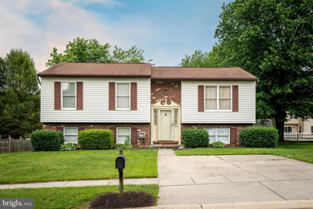 741 Danville Circle, BEL AIR, MD 21014 (#MDHR234432) :: ExecuHome Realty