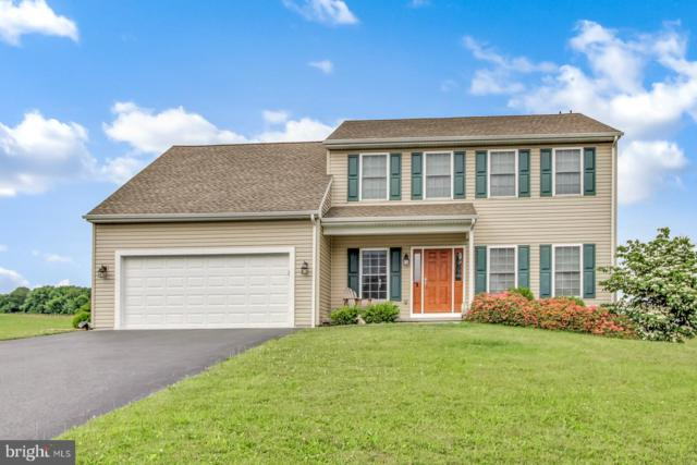 2435 Baker Road, YORK, PA 17408 (#PAYK118514) :: The Jim Powers Team