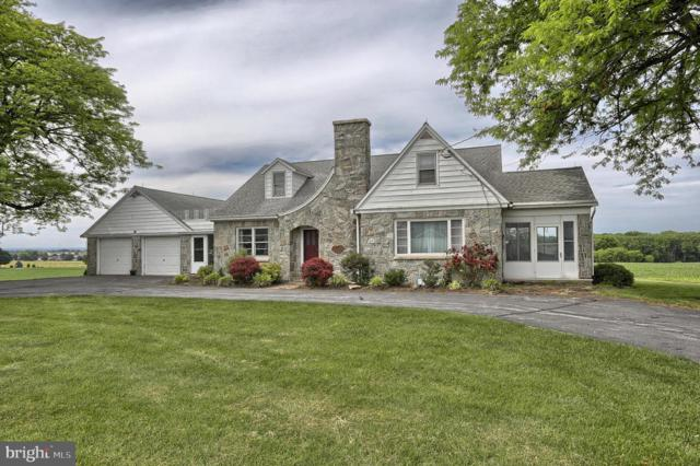3 Fox Road, LEBANON, PA 17042 (#PALN107382) :: ExecuHome Realty