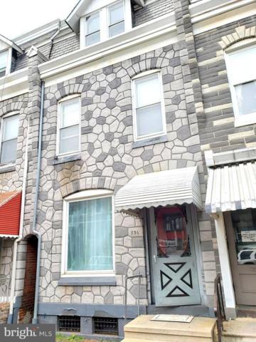 736 N 11TH Street, READING, PA 19604 (#PABK342820) :: RE/MAX Main Line