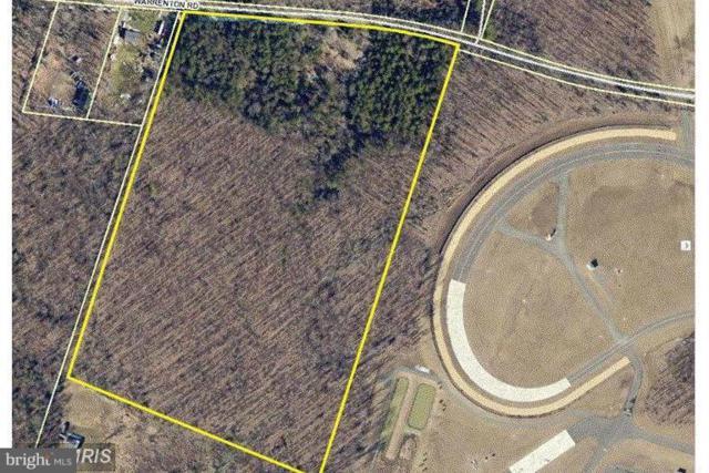 13505 Warrenton Road, CATLETT, VA 20119 (#VAPW470468) :: Jacobs & Co. Real Estate