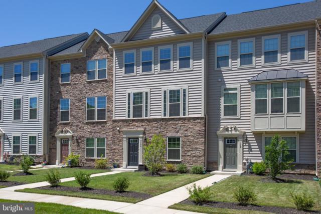 106 Sweetgum Court, STAFFORD, VA 22554 (#VAST211892) :: Browning Homes Group