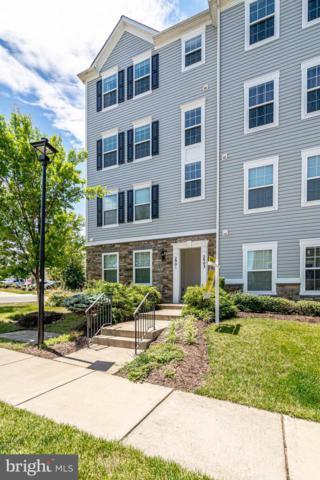 2903 Gilder Way #89, DUMFRIES, VA 22026 (#VAPW470472) :: Keller Williams Pat Hiban Real Estate Group