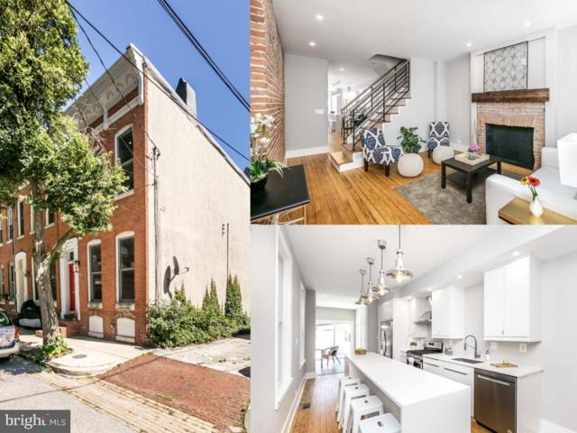 403 E Hamburg Street, BALTIMORE, MD 21230 (#MDBA472208) :: Blue Key Real Estate Sales Team