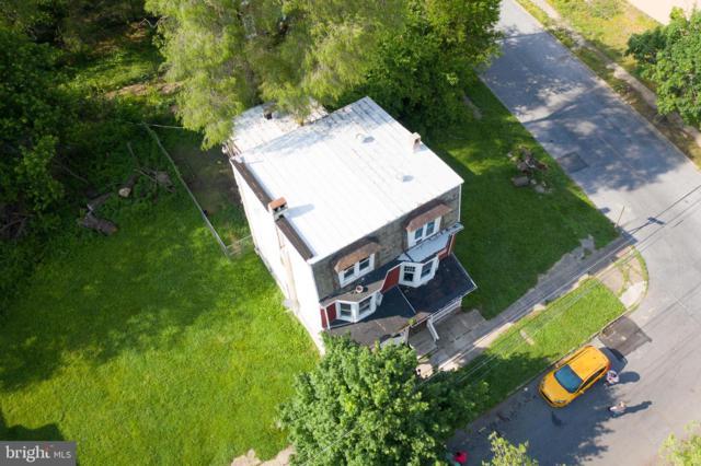 636 Schuylkill Street, HARRISBURG, PA 17110 (#PADA111484) :: Flinchbaugh & Associates