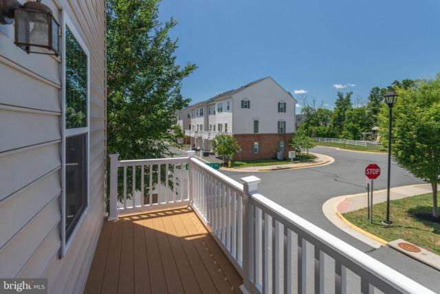 14018 Cannondale Way #78, GAINESVILLE, VA 20155 (#VAPW470480) :: Network Realty Group