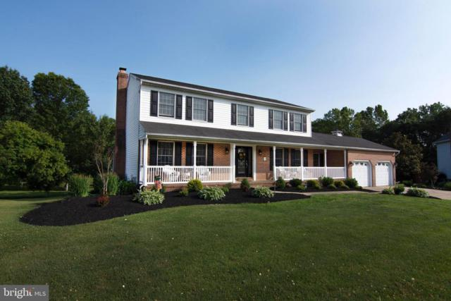 1603 Edwin Court, BEL AIR, MD 21015 (#MDHR234442) :: Tessier Real Estate