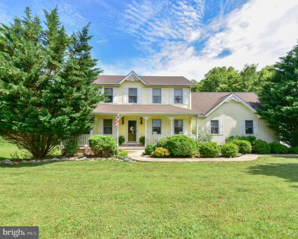 57 Cahill Court, INWOOD, WV 25428 (#WVBE168524) :: Pearson Smith Realty