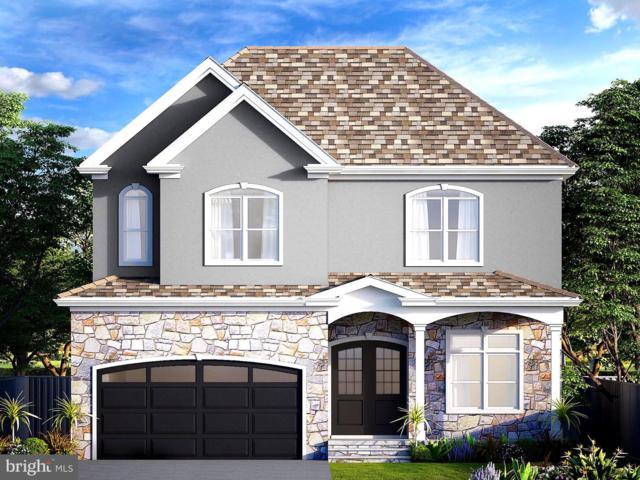 1208 Cottage Street, VIENNA, VA 22180 (#VAFX1069250) :: Dart Homes