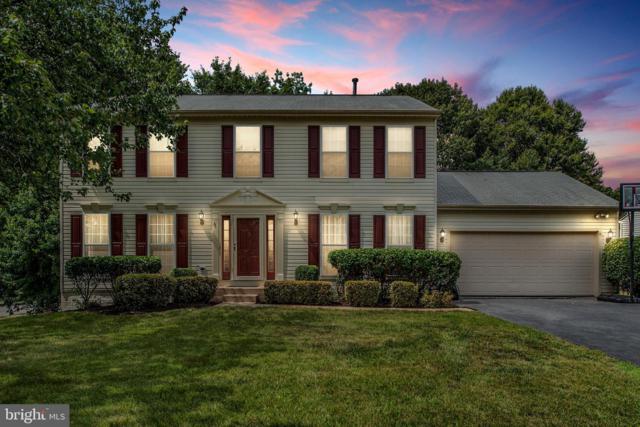 31 Aurelie Drive, FREDERICKSBURG, VA 22406 (#VAST211906) :: Dart Homes
