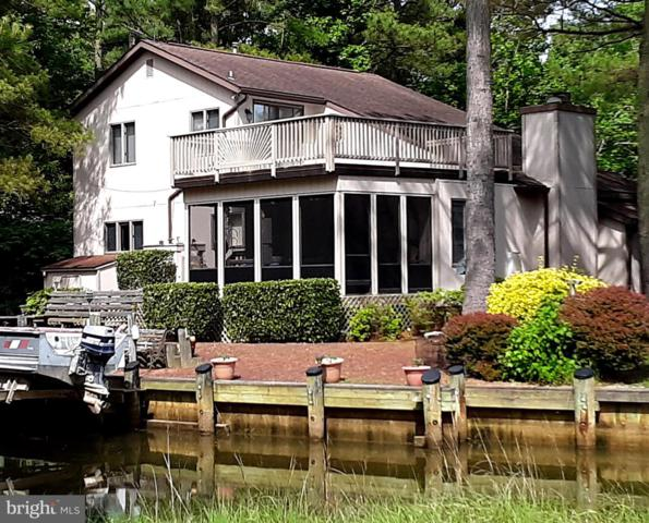 22 Watertown Road, OCEAN PINES, MD 21811 (#MDWO106940) :: RE/MAX Coast and Country