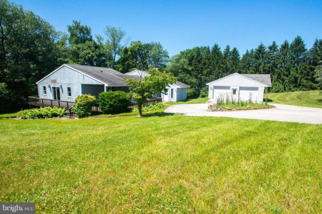 6788 Yellow Church Road, SEVEN VALLEYS, PA 17360 (#PAYK118518) :: The Joy Daniels Real Estate Group