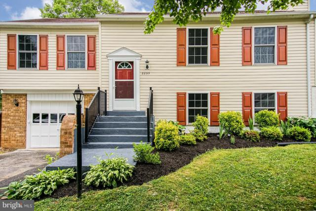 8895 Successful Way, WALKERSVILLE, MD 21793 (#MDFR248098) :: The Gold Standard Group