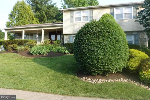2641 Barry Lane, HUNTINGDON VALLEY, PA 19006 (#PAMC613348) :: ExecuHome Realty