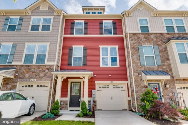 630 Foxwood Drive, GLEN BURNIE, MD 21060 (#MDAA403132) :: Browning Homes Group