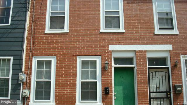 3933 Mount Vernon Street, PHILADELPHIA, PA 19104 (#PAPH805530) :: Dougherty Group