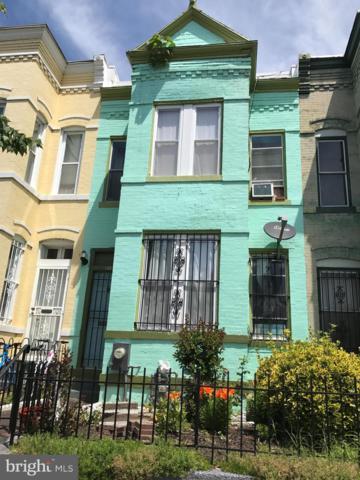 1334 E Street NE, WASHINGTON, DC 20002 (#DCDC430712) :: Jennifer Mack Properties