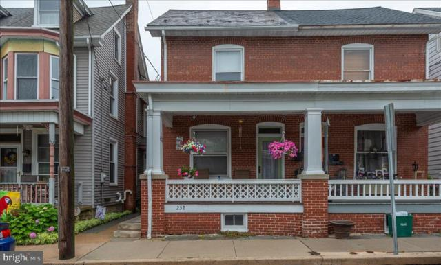 258 Duke Street, EPHRATA, PA 17522 (#PALA134254) :: The Heather Neidlinger Team With Berkshire Hathaway HomeServices Homesale Realty