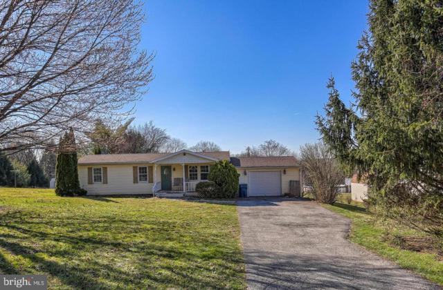 3433 Tunnel Hill Road, SEVEN VALLEYS, PA 17360 (#PAYK118532) :: Colgan Real Estate