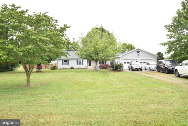 4406 James Andrews Road, HURLOCK, MD 21643 (#MDDO123730) :: RE/MAX Coast and Country