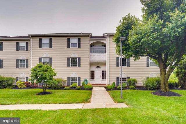 8 Brooking Court #302, LUTHERVILLE TIMONIUM, MD 21093 (#MDBC461250) :: Eng Garcia Grant & Co.
