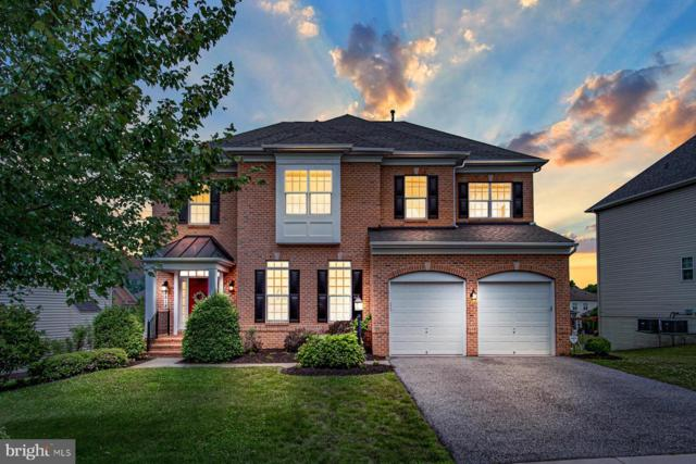 2518 Stone Cliff Drive, BALTIMORE, MD 21209 (#MDBC461254) :: Browning Homes Group