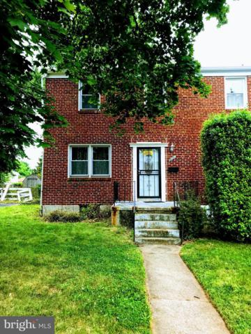 5626 Gerland Avenue, BALTIMORE, MD 21206 (#MDBA472236) :: The Maryland Group of Long & Foster Real Estate