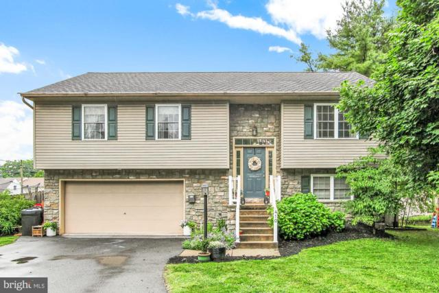 410 N Hanover Street, ELIZABETHTOWN, PA 17022 (#PALA134266) :: The Heather Neidlinger Team With Berkshire Hathaway HomeServices Homesale Realty