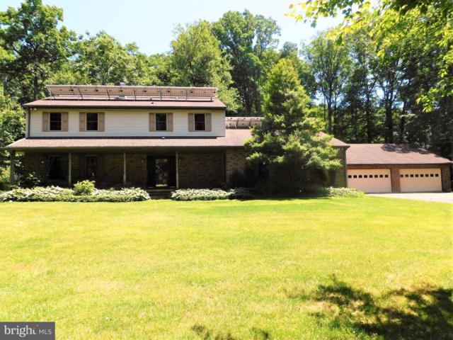 2940 Kitzmiller Road, GLENVILLE, PA 17329 (#PAYK118544) :: The Dailey Group