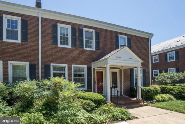 4642 30TH Road S, ARLINGTON, VA 22206 (#VAAR150636) :: Tom & Cindy and Associates