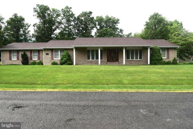 78 Maple Side Court, KEYSER, WV 26726 (#WVMI110290) :: Browning Homes Group