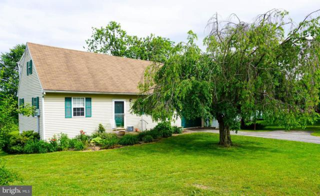 3320 Partridge Drive, DOVER, PA 17315 (#PAYK118548) :: The Jim Powers Team