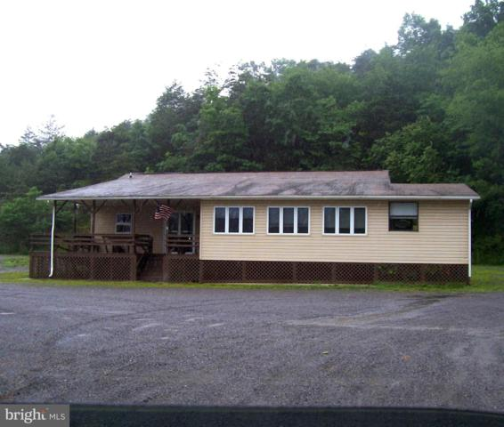 13842 State Route 259, MATHIAS, WV 26812 (#WVHD105194) :: Hill Crest Realty
