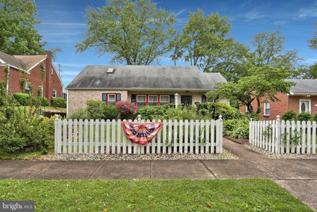 3616 N 2ND Street, HARRISBURG, PA 17110 (#PADA111494) :: The Craig Hartranft Team, Berkshire Hathaway Homesale Realty