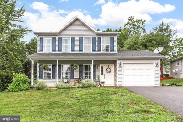317 Terrace Drive, FAYETTEVILLE, PA 17222 (#PAFL166264) :: Great Falls Great Homes
