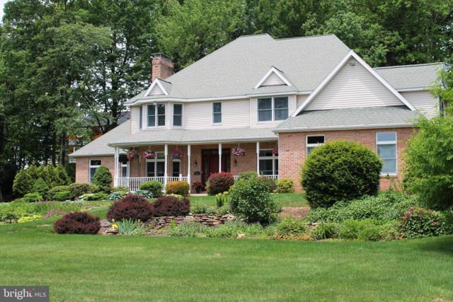 101 Woodview Drive, ORWIGSBURG, PA 17961 (#PASK126294) :: LoCoMusings