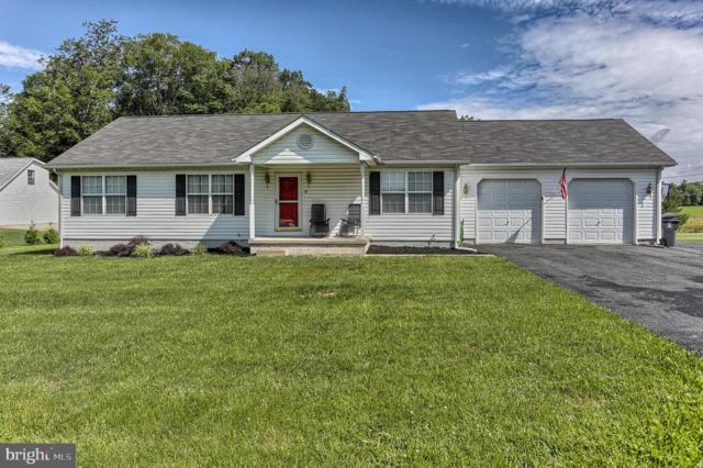 41 Wendys Court, COLORA, MD 21917 (#MDCC164634) :: ExecuHome Realty