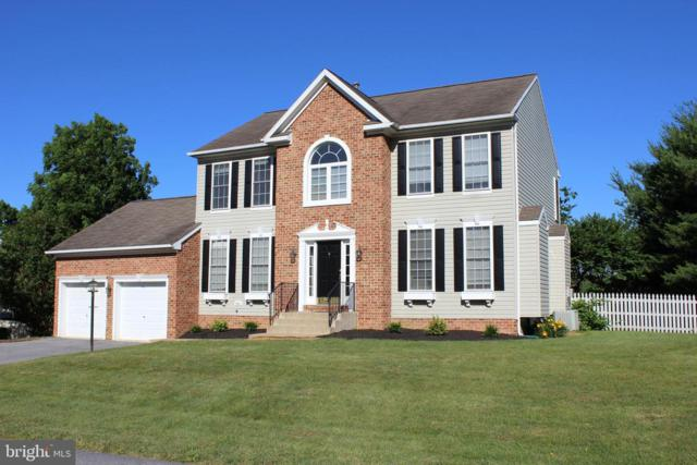 11401 Rolling Green Place, HAGERSTOWN, MD 21742 (#MDWA165498) :: AJ Team Realty