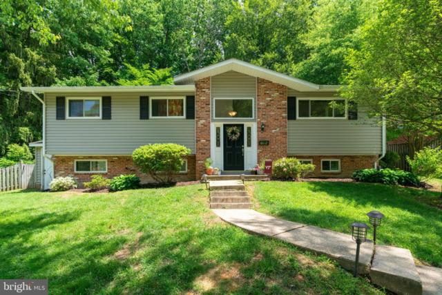 8632 Victoria Road, SPRINGFIELD, VA 22151 (#VAFX1069302) :: The Dailey Group
