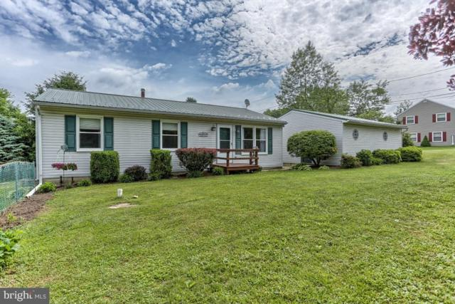 7 Magnolia Trail, DELTA, PA 17314 (#PAYK118558) :: The Joy Daniels Real Estate Group