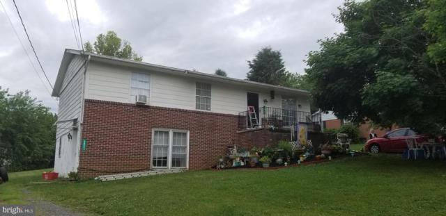 202 Old Martinsburg Road, SHEPHERDSTOWN, WV 25443 (#WVJF135392) :: Pearson Smith Realty