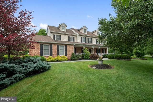 1203 Kingsley Court, AMBLER, PA 19002 (#PAMC613402) :: Jason Freeby Group at Keller Williams Real Estate