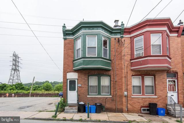4552 Baker Street, PHILADELPHIA, PA 19127 (#PAPH805608) :: ExecuHome Realty