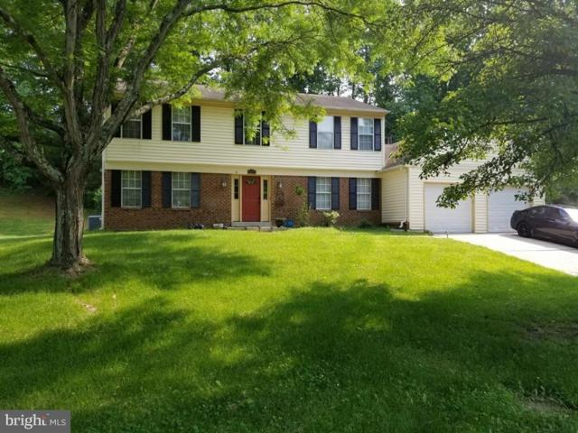 13003 Pine Court, BOWIE, MD 20720 (#MDPG531996) :: The MD Home Team