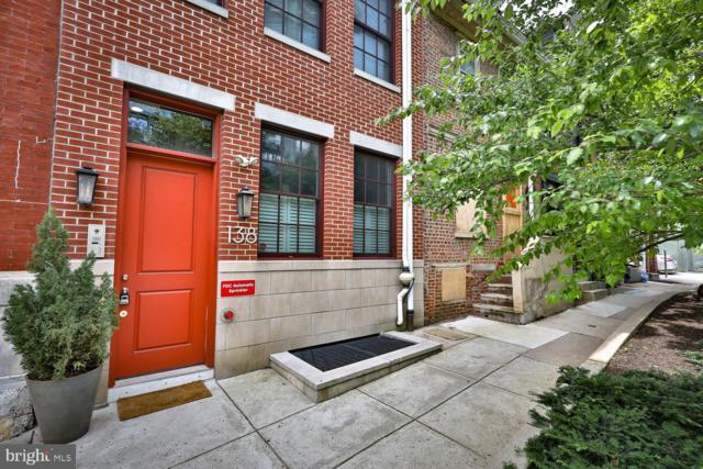 138 Race Street D, PHILADELPHIA, PA 19106 (#PAPH805620) :: John Smith Real Estate Group