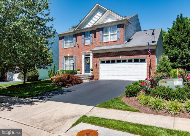 11233 Country Club Road, NEW MARKET, MD 21774 (#MDFR248122) :: Jim Bass Group of Real Estate Teams, LLC